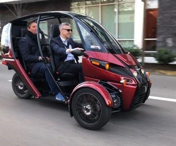 Leading the Way in The Hot EV Sector, Arcimoto (NASDAQ: FUV)