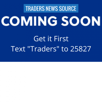 Pay Attention, The Traders News Team is On The Hunt For Our Next Low Float Potential Runner…