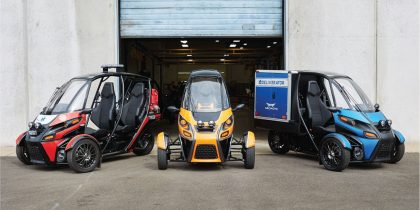 Our June 22nd, 2020 Report on Arcimoto (NASDAQ: FUV) at $3.57/Share now up 348% Hitting $16.00/Share Today